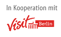 In Kooperation mit visit Berlin
